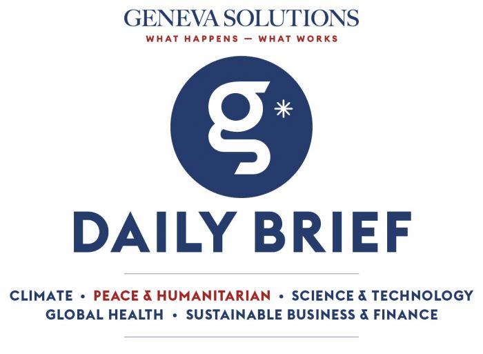 Daily Brief logo