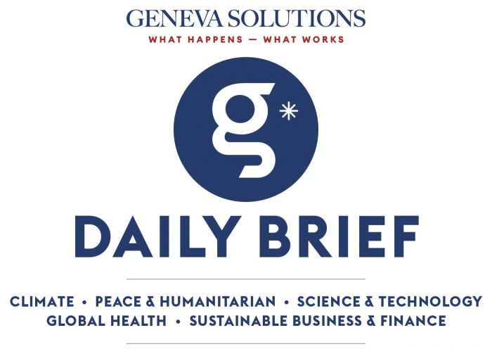 Daily Brief logo